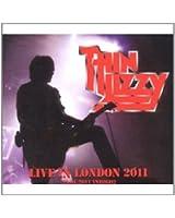 Live In London Indigo2 23/01/2011