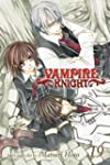 Vampire Knight Limited Edition, Vol. 19