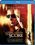 The Score [Blu-ray] (Bilingual)