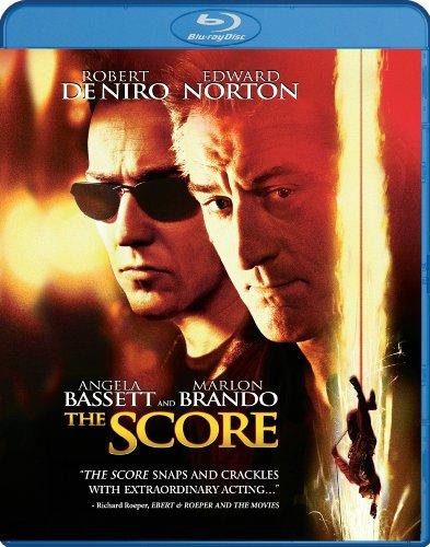 The Score / Медвежатник (2001)