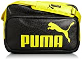[プーマ] PUMA TS マット ASB タイプ B ショルダー L 072405 04 (ブラック/ブレイジング イエロー/ブレイジング イエロー)