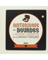 Anthologie des bourdes et autres curiosités de la chanson française