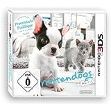 Nintendogs + cats Bouledogue Français & ses nouveaux amis