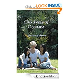 FREE KINDLE BOOK: Children of Dreams