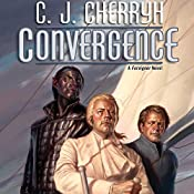 Convergence: Foreigner Sequence 6, Book 3 | C. J. Cherryh