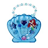 Disney Princess Ariel Make Up Case