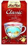 Yogi Tea Classic Tea 17 Teabags (Pack...