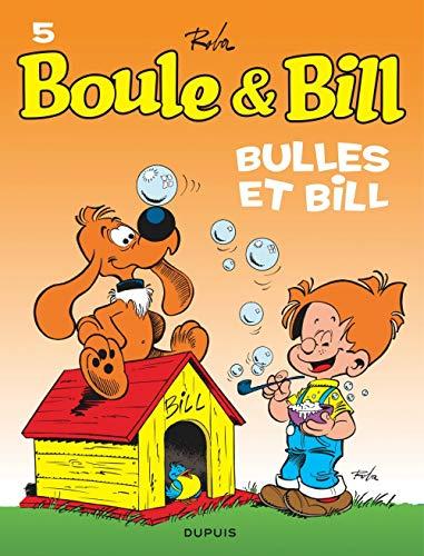 Bulles et Bill
