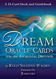 img - for Dream Oracle Cards: A 53-Card Deck and Guidebook by Sullivan Walden, Kelly, Rassouli (2013) Cards book / textbook / text book