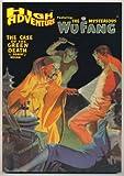 High Adventure: The Case of the Green Death (High Adventure, 55) (1886937435) by Robert J. Hogan