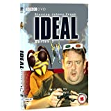 Ideal - Series 3 [DVD]by Johnny Vegas