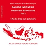 Bahasa Indonesia. Indonesisch fr Deu...