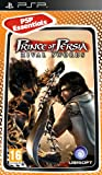 echange, troc Prince of Persia : Rival Swords - collection essentiels