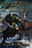 img - for Hedge King in Winter (The Matter of Manred Saga) book / textbook / text book