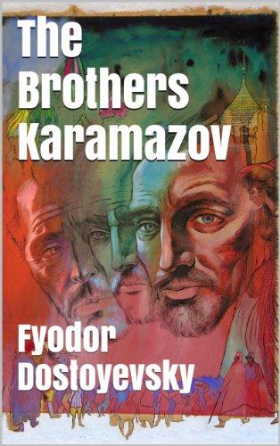 essay questions brothers karamazov Essays on fyodor dostoyevsky essay question: fyodor dostoyevsky explores this in the book the brothers karamazov.