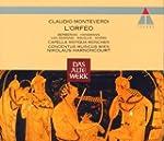 Monteverdi: L'Orfeo (Gesamtaufnahme(i...