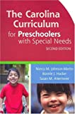 By Nancy M. Johnson-Martin - The Carolina Curriculum for Preschoolers with Special Needs: 2nd (second) Edition