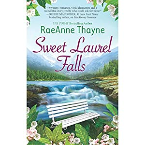 Sweet Laurel Falls Audiobook