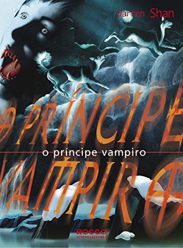 El Príncipe Vampiro