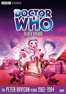 Doctor Who: Black Orchid (Story 121)
