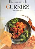 SAINSBURY'S CURRIES PAT CHAPMAN