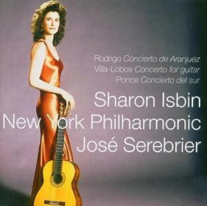 Rodrigo / Villa-Lobos / Ponce Concertos