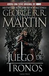 Juego de tronos (Vintage Espanol) (Spanish Edition)