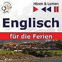 On Holiday - Englisch für die Ferien (Hören & Lernen) Hörbuch von Dorota Guzik Gesprochen von: Doris Wilma, Martin Brand,  Maybe Theatre Company