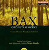 Orchestral Works 8: Enchanted Summer