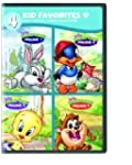 4 Kid Favorites: Baby Looney Tunes [I...