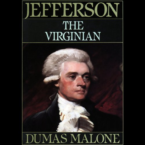 Thomas Jefferson Biography