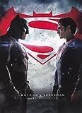【映画パンフレット】 バットマン vs スーパーマン ジャスティスの誕生
