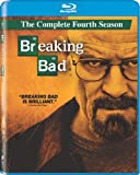 51YjUegxchL. SL160  Breaking Bad: The Complete Fourth Season [Blu ray] Reviews