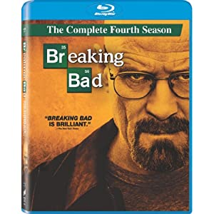 Breaking Bad: The Complete Fourth Season movie