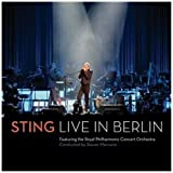 "Live in Berlinvon ""Sting"""