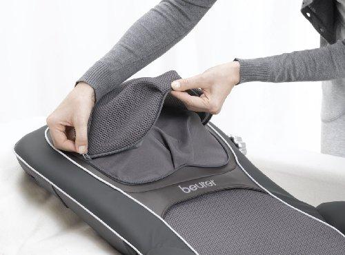 massageauflage massagematte stiftung warentest test. Black Bedroom Furniture Sets. Home Design Ideas