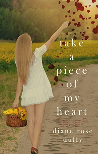 Take A Piece Of My Heart by Diane Rose Duffy ebook deal