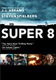 Super 8 [DVD] [2011] [Region 1] [US Import] [NTSC]