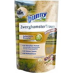 Bunny Traum 600 g für Zwerghamster