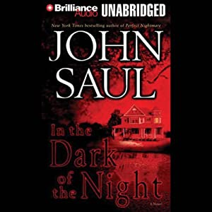 In the Dark of the Night Audiobook