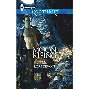 Moon Rising Audiobook