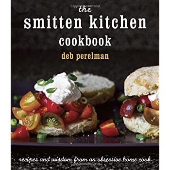 Set A Shopping Price Drop Alert For The Smitten Kitchen Cookbook