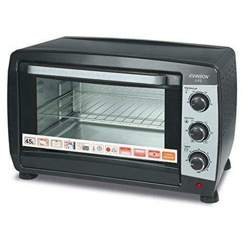 johnson-l-45-forno-elettrico-con-ventilazione-2000-w-45-litri