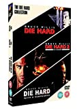 Die Hard Trilogy [DVD]
