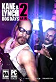 Kane and Lynch 2: Dog Days Reviews