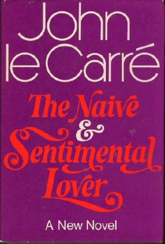 The Naive and Sentimental Lover, JOHN LE CARRE