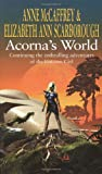 Acorna's World (0552147494) by McCaffrey & Scarborough, Anne & Elizabeth Ann