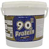 Top Nutrisport 90+ Protein 5Kg Chocolate -image