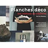Planches dco - Une mthode de crativit. Planches tendances. Concept-boards. Planches de style. Planches d&#39;ambiancepar Karine Mazeau