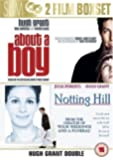 About A Boy/Notting Hill [DVD]